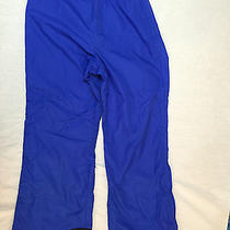 Columbia Womens Ski Snow Pants Size L Photo