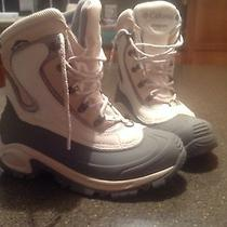 Columbia Womens Snow Boots Photo