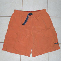 Columbia Xco Packable Mens Cargo Outdoors Shorts Sz M Photo