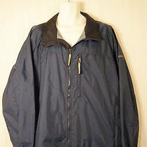 Columbia Xco Water Resistant Packable Jacket Mens Xl Photo