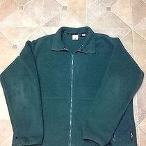 Columbia Xl Green Fleece Photo