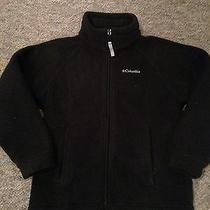 Columbia Zip Up Sweatshirt Photo