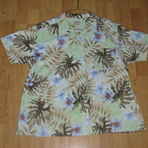 Columbian Sportswear Ladies Size Xxl Hawaiian Shirt. Cute Cute Cute Photo