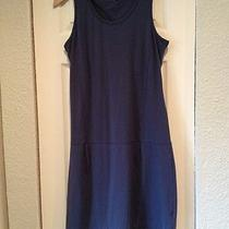 Columiba Sportswear Dress Medium Blue Photo