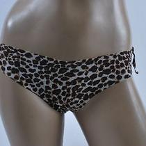 Commando 0414zcw5 Womens Panties 25 Sz M Photo