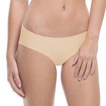 Commando Microfiber Bikini Panties M/l (Nude) Photo