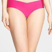 Commando Microfiber Bikini Panties S/m (Pink) 26 Photo