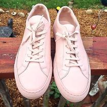 Commom Projects Original Achilles Low Blush Size 10 Photo