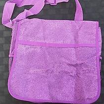 Confettiny Shine Purple Backpack Photo