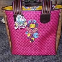 Consuela Roxy Original Tote Bag Photo