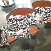 Contemporary Brand New Sandals by Rebecca Minkoff Photo