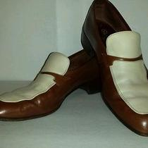 Continentals Bally Switzerland Patio Men's Dress Loafers size9.5m Photo