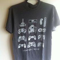 Control Freak T-Shirt (Small Jansport Nwt) Nerdy  Photo