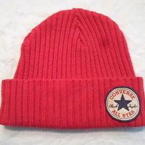 Converse All Star Beanie Stocking Cap Hat Photo
