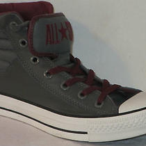 Converse All Star Chuck Taylor Ct Pc Primo Hi 135877c Charcoal Men Shoes Size 10 Photo