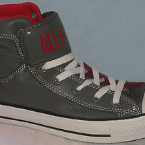 Converse All Star Chuck Taylor Ct Pc Primo Hi Charcoal Men Shoes Size 10 Photo