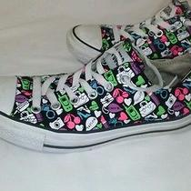 Converse All Star  Chuck Taylor Low-Top Sneakers Women's 9m Photo