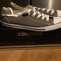Converse All Star Chuck Taylor Women Size 6 (Us) Photo