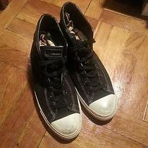 Converse All Star High Tops by John Varvatos - Size 11 Photo