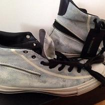 Converse All Star John Varvatos Photo