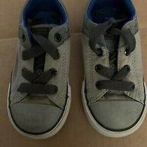 Converse All Star Kids Sneakers Toddler Size 7 Photo