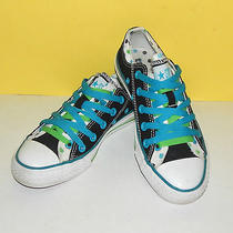 Converse All-Star Low-Top Sneakers (Men's 4 and Women's 6) Photo