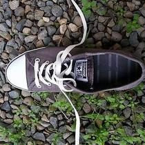Converse  All-Star - Low-Top Women's Us Size 8 Photo