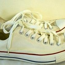 Converse All Star Mens Low Top Shoes Size 9 Photo