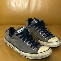Converse All Star Mens Sneaker Shoes Size 13 Gray Nr Photo