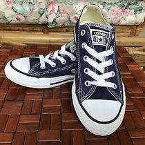Converse All Star Purple Sneakers Kids Youth Girls Boys Size 13 - Very Nice Photo
