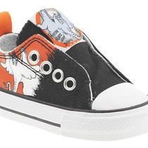 Converse All Star Shoes Horton Hears a Who Dr Seuss Size 10 Photo