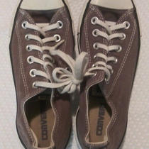 Converse- All Star- Sneakers- Shoes- Men's Size 5  Shoes Photo