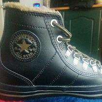 Converse All Star Winter Boots Photo
