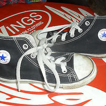 Converse All Stars Size 10 Childrens Photo