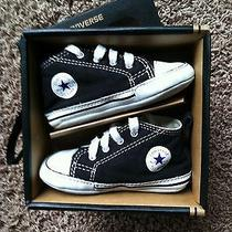 Converse Baby Shoes Photo