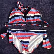 Converse Bikini Photo