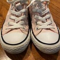 Converse Blush Color Size 12 Guc Photo