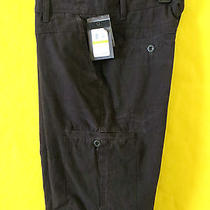 Converse  Brown  Chinos  Cargo  Pants Size 30/32 Photo