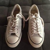 Converse by John Varvatos  Leather Star Player Oxford Photo