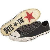 Converse by John Varvatos Men's Ct All Star Specialty Ox (Black 9.0 m) Photo