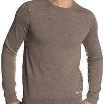 Converse by John Varvatos - Men's Textured Crew Sweater  Photo