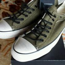 Converse by John Varvatos  New Size 9 Photo