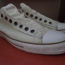 Converse by John Varvatos Slip on Chucks Men's Size 13 Photo