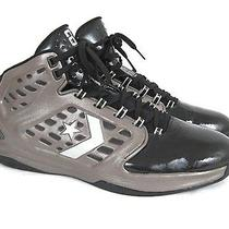 Converse Cbt Men's Black Contain Fit Technology Athletic Sneakers Size 15 Photo