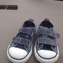 Converse Childrens Shoe Photo