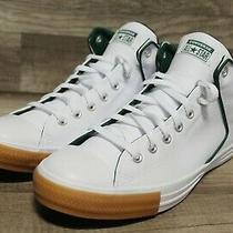 Converse Chuck Taylor All Star High Street Men's Sneakers Sz 12 (3f-578) Photo