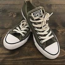 Converse Chuck Taylor All Star Low Top Size 8 Photo
