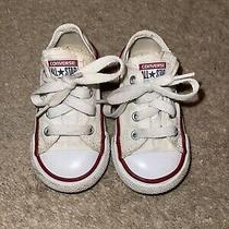 Converse Chuck Taylor All Star Toddler Shoes Size 5 Baby Photo