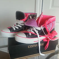 Converse Chuck Taylor All Star Women Sneakers Size 7 Photo