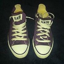 Converse Chuck Taylor Purple  Photo